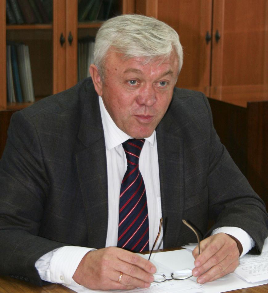 Директор Державного архіву